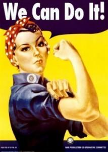 contribution des femmes