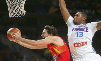 image le figaro exploit France Espagne