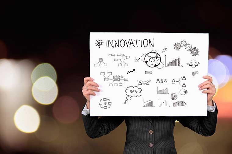 Innovation source de performance pour l'entreprise