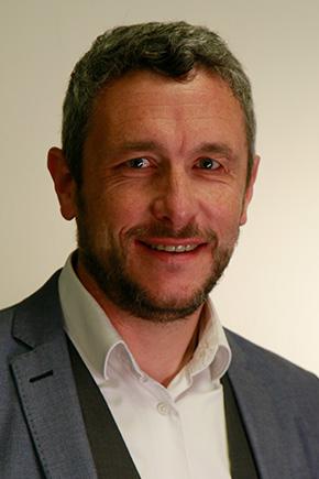 Portrait Gaël ECOLAN