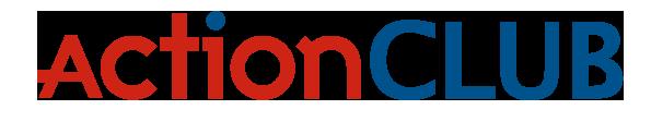 Logo Action Club