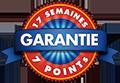 Logo Garantie Coach d'entreprise