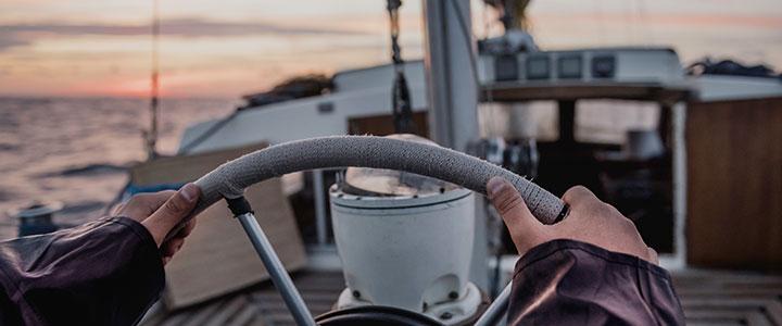 Barre de bateaux - Coaching d'affaire